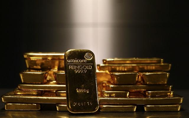 Χειραγώγηση της τιμής αναφοράς του χρυσού από πέντε τράπεζες