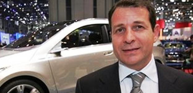 Έλληνας ο νέος επικεφαλής της General Motors Holden