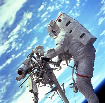 «Διαστημικές» φωτογραφίες από τη NASA
