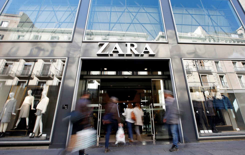Zara: O βασιλιάς της «γρήγορης μόδας»