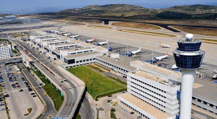 Νέο επενδυτικό ενδιαφέρον για το Αεροδρόμιο Αθηνών