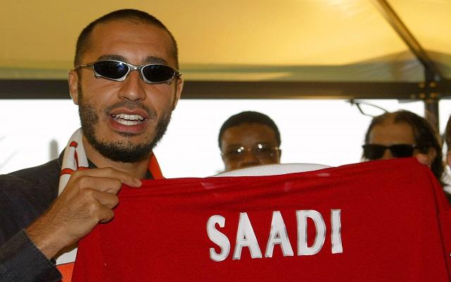 Λιβύη: Στη φυλακή ο γιος του Καντάφι