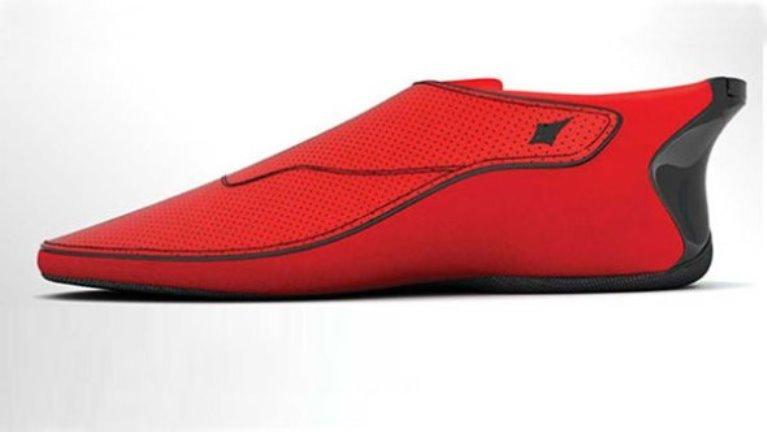«Έξυπνα» παπούτσια καθοδηγούν ανθρώπους με προβλήματα όρασης