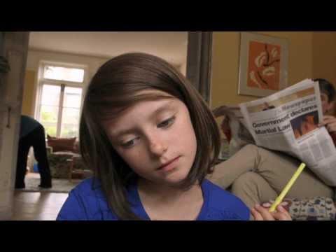 Save Children: Πως αλλάζει ο πόλεμος τη ζωή ενός παιδιού (βίντεο)