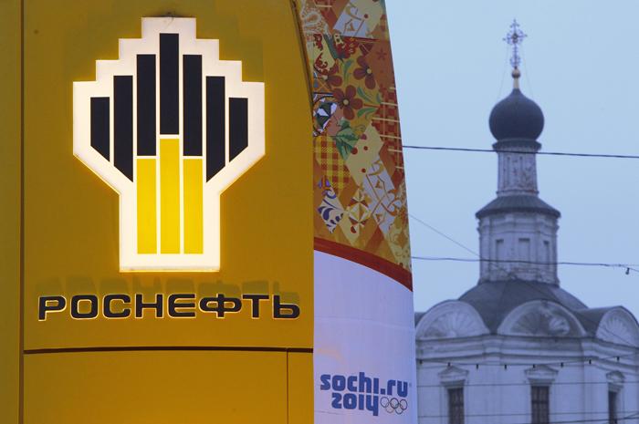 Rosneft: Θα στραφούμε στην Ανατολή, αν υπάρξουν κυρώσεις από τη Δύση