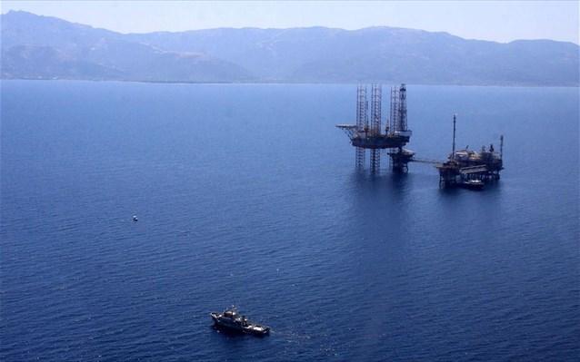 Οι Energean-Trajan Oil-Schlumberger ανάδοχοι των ερευνών στο Κατάκολο