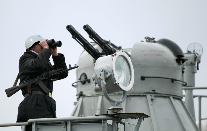 Επιστρέφουν στην Κριμαία οι ελεγκτές του ΟΑΣΕ