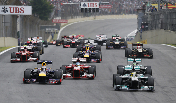 Αφιέρωμα: Ότι πρέπει να ξέρετε για την Formula 1