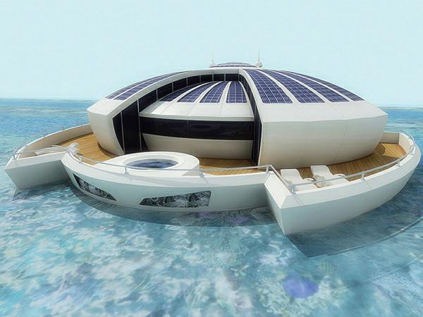Ονειρικές διακοπές στο πρώτο ηλιακό νησί