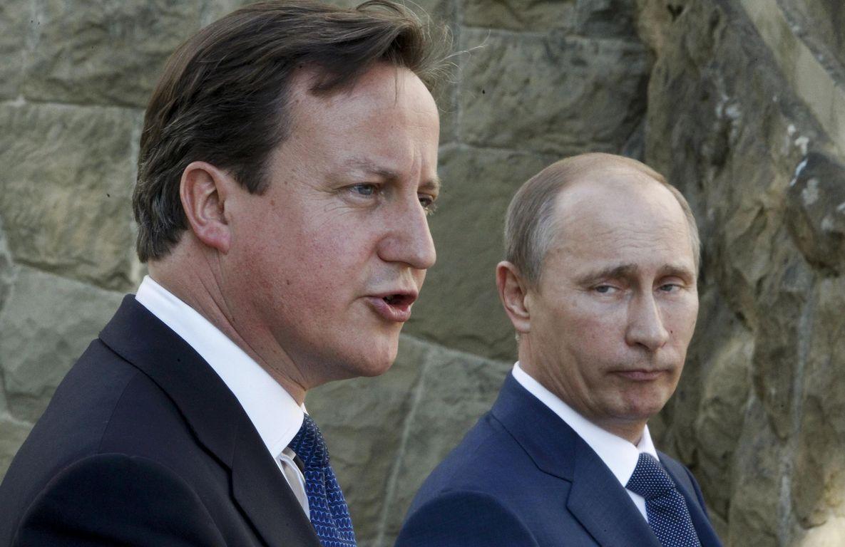 «Παράθυρο» διαλόγου με την Ουκρανία ανοίγουν οι Ρώσοι