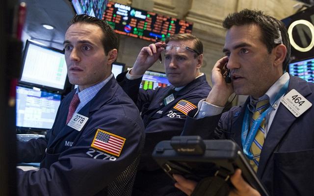 Η γεωπολιτική των αγορών