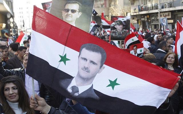 Διάσκεψη των «φίλων» του Άσαντ στην Τεχεράνη
