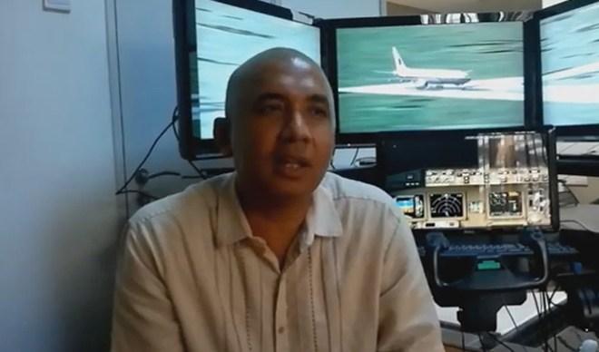 H τελευταία φράση του πιλότου του μοιραίου αεροσκάφους