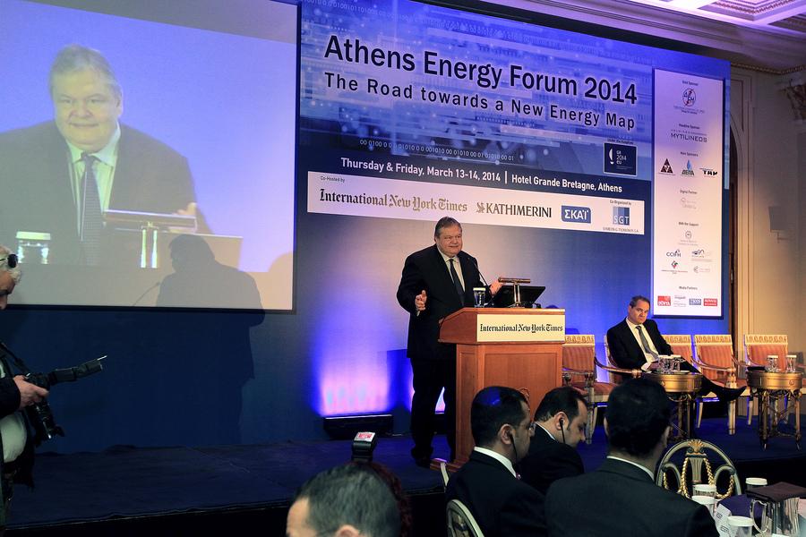 Ο ρόλος του αγωγού TAP στο ενεργειακό μέλλον της Ουκρανίας