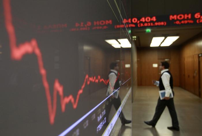 Icap Group: Περιορισμένες οι ζημίες του ιδιωτικού τομέα το 2012