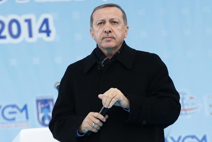 Κρίσιμες εκλογές – δημοψήφισμα για τον Ερντογάν