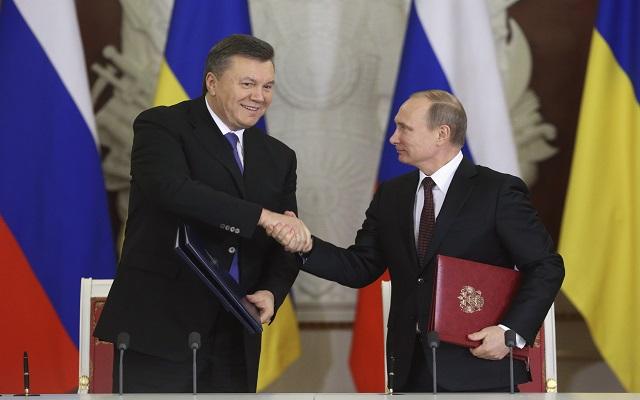 Το «φάντασμα» του ρωσικού δανεισμού «στοιχειώνει» την Ουκρανία