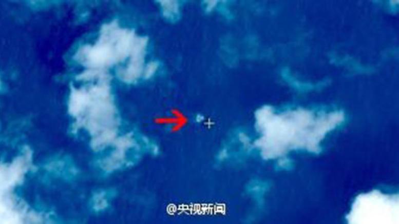 «Σβήνουν» οι ελπίδες για την ανεύρεση του Boeing 777;