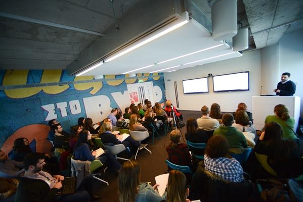 Tutorizon και Google στο πλάι των εκπαιδευτικών
