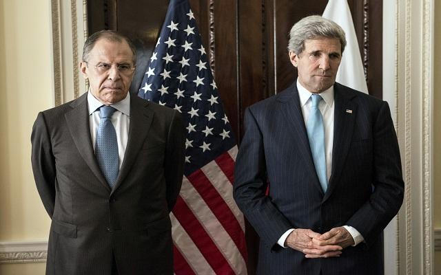 Καμία συμφωνία Ρωσίας-ΗΠΑ για την κρίση στην Ουκρανία