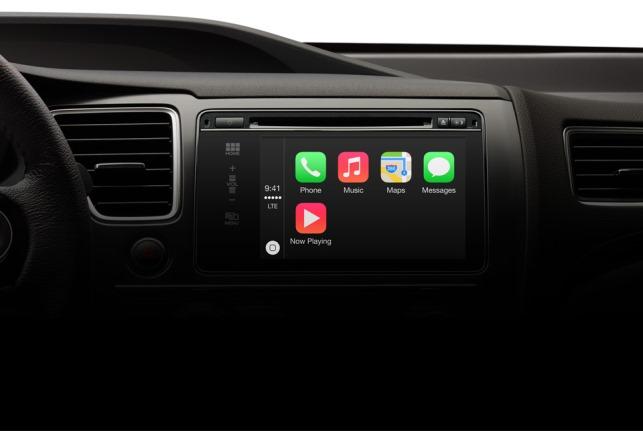 Η Apple κάνει το αυτοκίνητο σας «έξυπνο»!