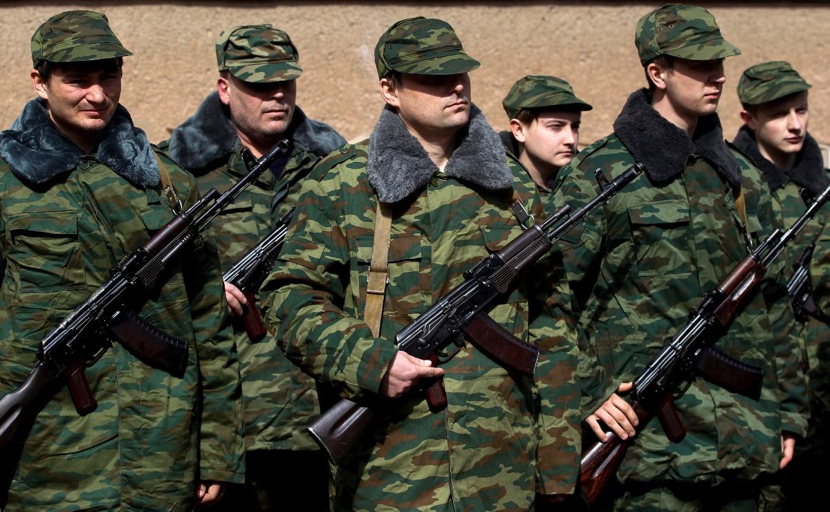 Άναψε το «φιτίλι» του εμφυλίου πριν το δημοψήφισμα στη Κριμαία