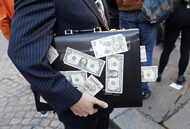 H Wall Street είναι στα πρόθυρα «φούσκας»;