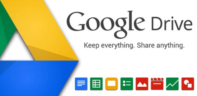 Ένα TB στο Google Drive με δέκα δολάρια!