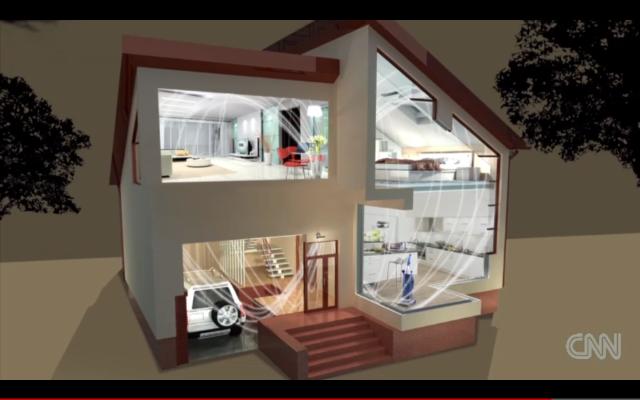 wireless_house