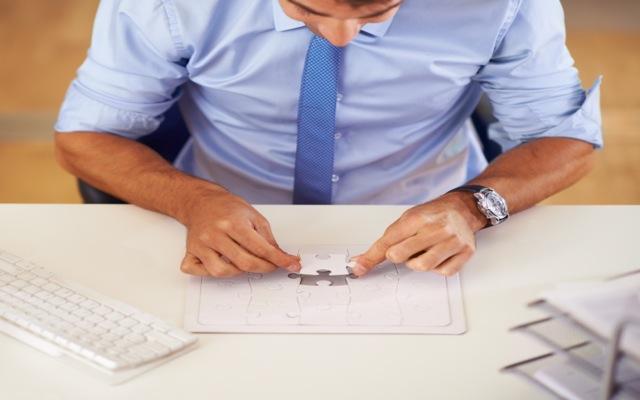 Έλλειψη αυτοπεποίθησης στη δουλειά; Κανένα πρόβλημα!
