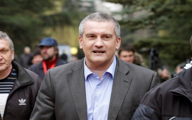 Ο «Καλικάντζαρος» της Κριμαίας