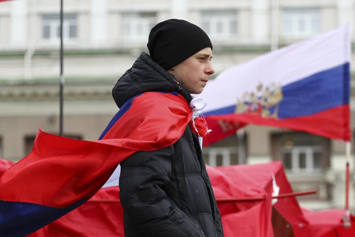 Η Ρωσία αναγνώρισε επίσημα την ανεξαρτησία της Κριμαίας