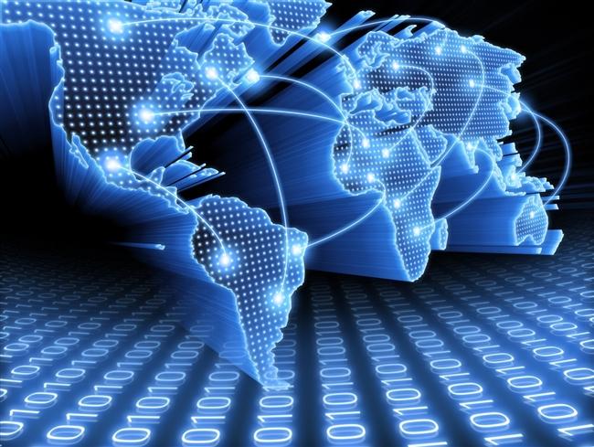 Το ίντερνετ σε ζωντανή μετάδοση