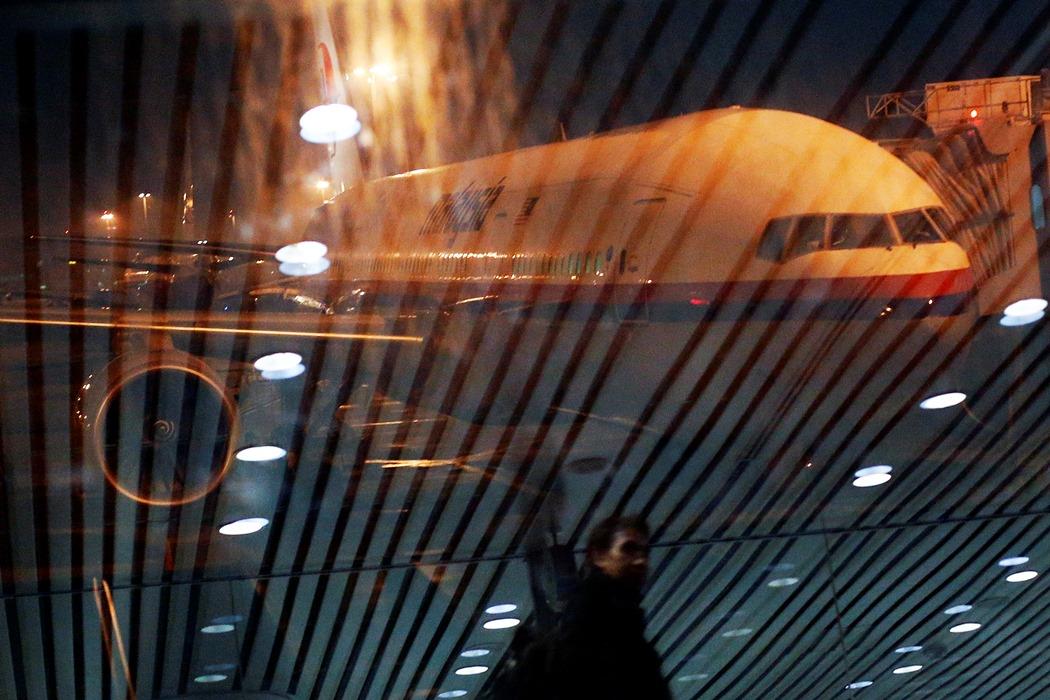 Περιορίζεται η ζώνη ερευνών για το Boeing