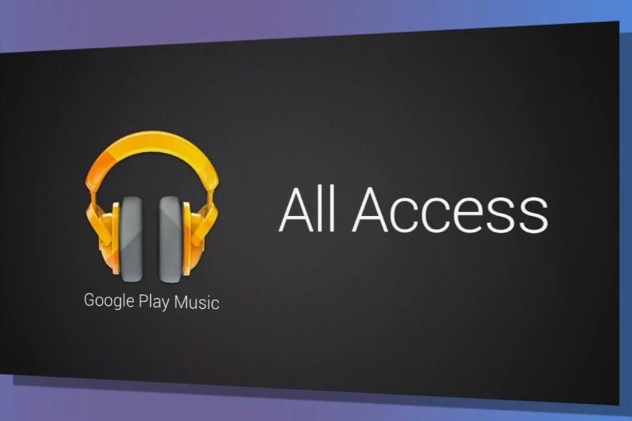 Google: Το «All Access» επισήμως στην Ελλάδα