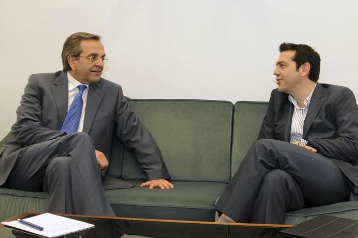 ΣΥΡΙΖΑ: Η κυβέρνηση δεν έχει δικαίωμα να επιβάλλει νέο μνημόνιο