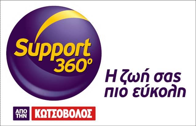 Υπηρεσίες διαρκούς υποστήριξης από την εταιρεία Κωτσόβολος