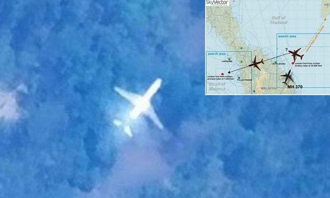 Θα χρειαστούν χρόνια μέχρι να βρεθεί το Boeing