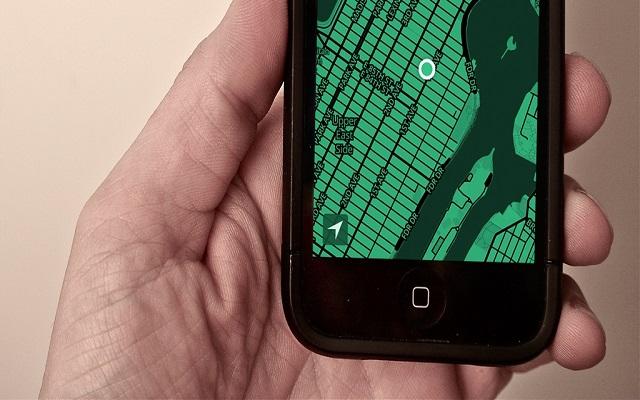 Ένα app για να αποφεύγετε τις ανεπιθύμητες συναντήσεις