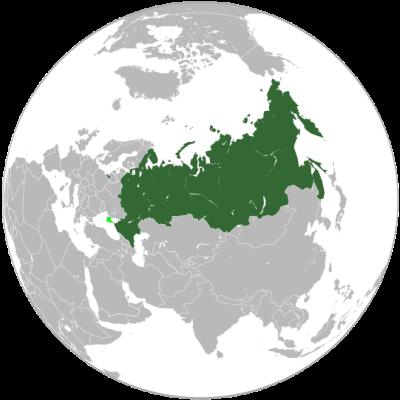 Η Κριμαία εντάσσεται στη Ρωσία και στους χάρτες