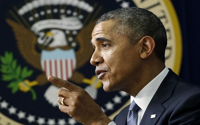 Μήνυμα Ομπάμα προς τον ιρανικό λαό