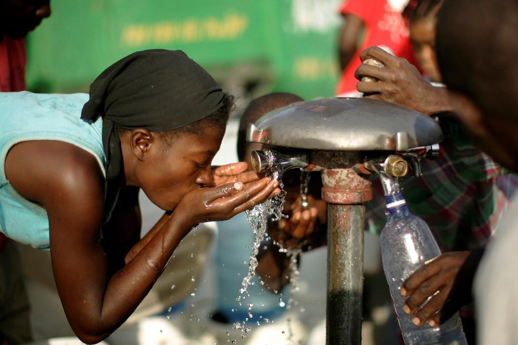UNICEF: Οι φτωχοί έχουν τη μικρότερη πρόσβαση στο νερό