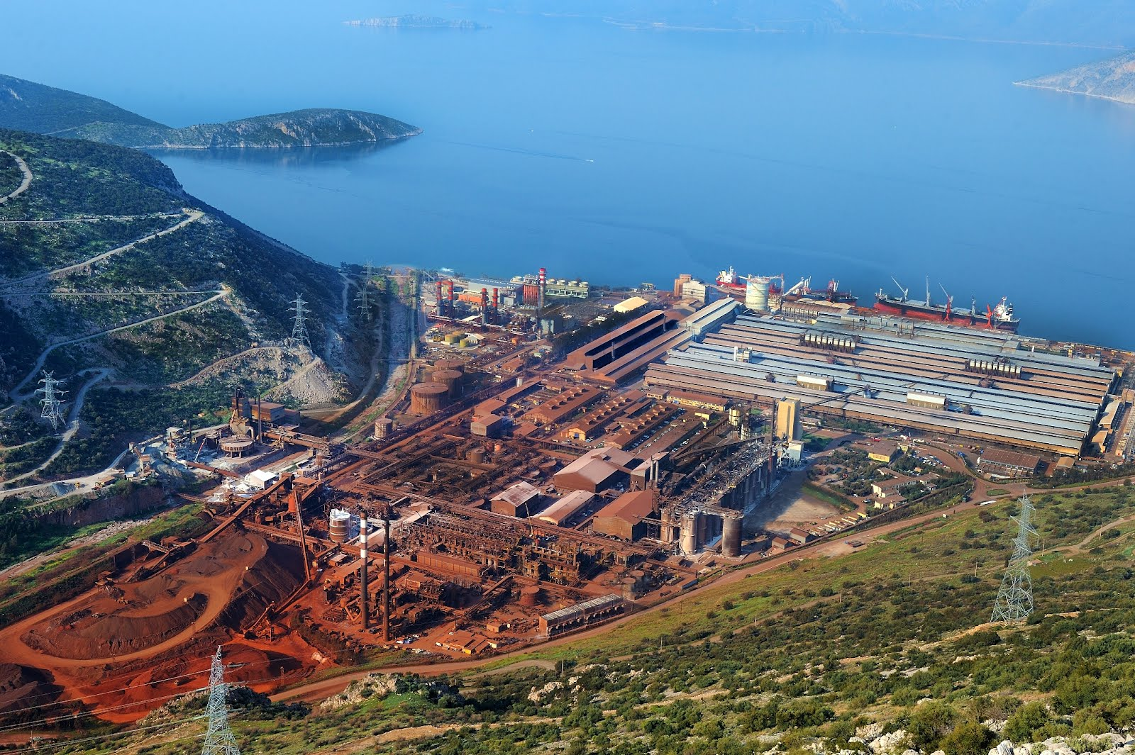 Το μέλλον του αλουμινίου στην Ελλάδα