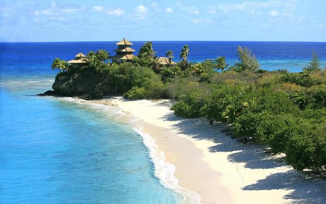 Νησιά-παράδεισοι προς ενοικίαση