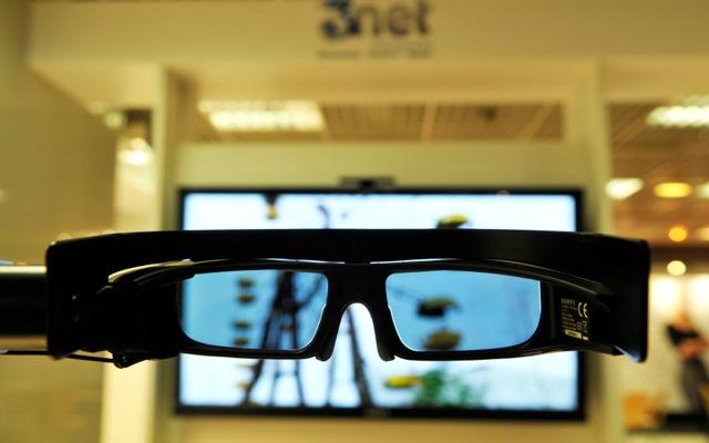 Νέα εποχή για την 3D τηλεόραση