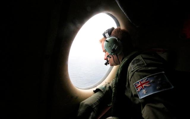 Συνεχίζονται οι έρευνες για το Μπόινγκ της Malaysia Airlines