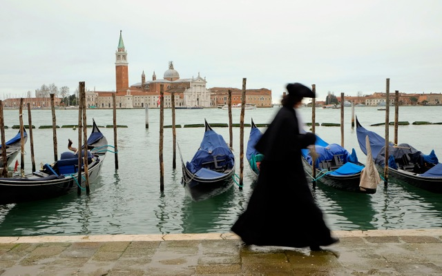 Δύο εκατομμύρια «ναι» υπέρ της ανεξαρτητοποίησης της Βενετίας