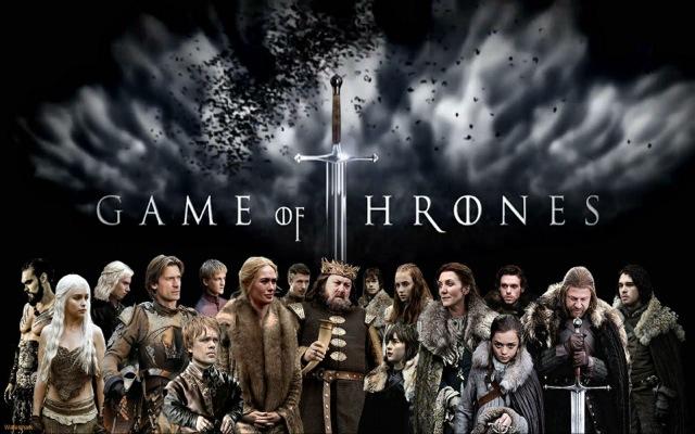 Game of Thrones: Ο Χειμώνας θα έρχεται για άλλες δύο σεζόν