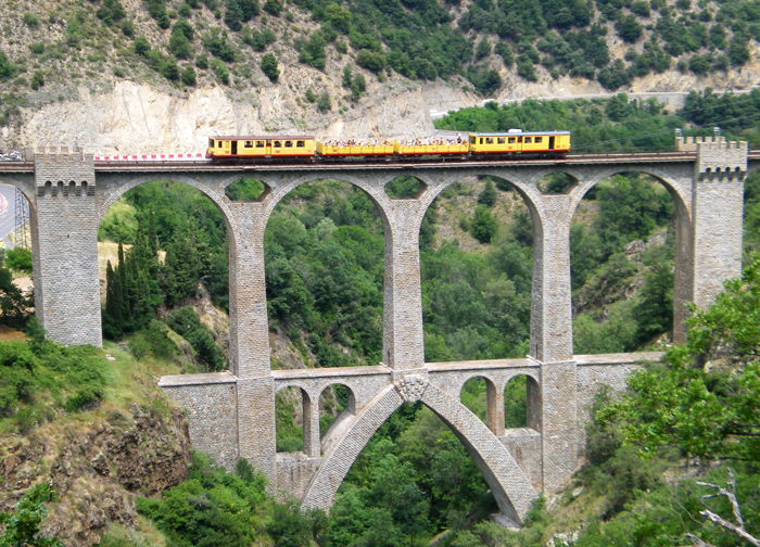Οι ωραιότερες σιδηροδρομικές διαδρομές στην Ευρώπη