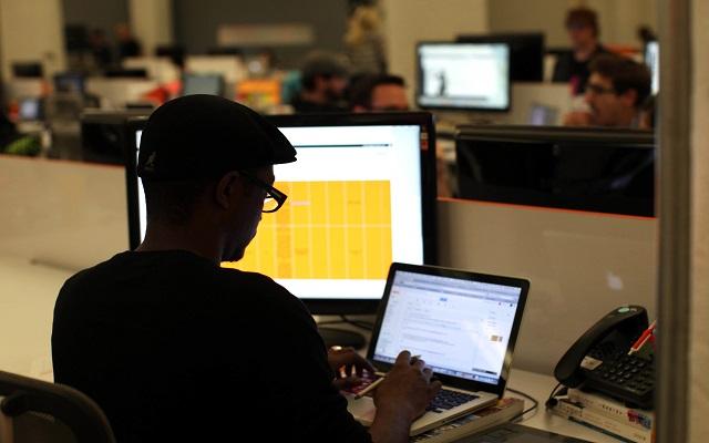Τεχνολογικά «αναλφάβητος» ένας στους τρεις Έλληνες